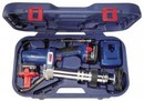 Lubrication Equipment 1444 14.4V Power Luber In Case 2 Battery
