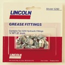 Lincoln 5290 Angle Fitting F/#5200 (Cd Of 10)