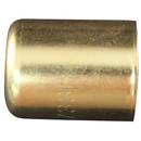 MILTON 1654-9 Brass Ferrule 1X.750Id