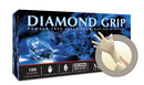 Microflex Latex Bx/100-Diamnd Grip Glvs-Sm, MICMF-300-S