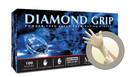 Microflex Latex Bx/100-Diamnd Grip Glvs-Xs, MICMF-300-XS