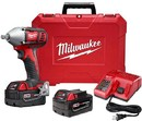 Milwaukee ML2659-22 IMPACT WRENCH 1/2