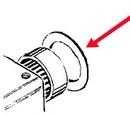 Milwaukee Washer Thrust Bearing