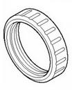 Makita Reflector Retainer Ring F/Ml7 - Part