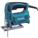 Makita 4329K Jig Saw, 500-3, 100Spm, Var Spd, Orbital W/