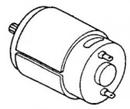 Makita Dc Motor F/6226D - Part