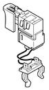 Makita Parts MP638143-4 Switch - Part