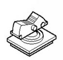 Makita MP651504-1 Switch F/Ml700 - Part