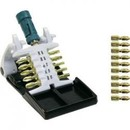Makita MPB-31893 Ultra Magnetic Dr Bit 21Pc Set