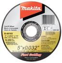 Makita Cutoff Wheel 5