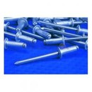 Marson 40245 Rivets Aluminum Ab62A Up To 1/8