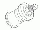 Miller Special Tools MS5050A Installer Bearing Cup - No Return