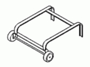 Miller Special Tools MS6135 Power Train Dolly - No Return