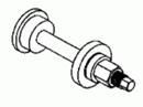 Miller Special Tools MS6494 Bearing Cap Installer - No Return