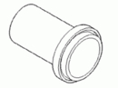 Miller Special Tools MS6508A Seal Installer Output Pinion*No Return