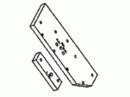 Miller Special Tools MS6599 Transaxle Test Plates (2) - No Return
