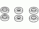 Miller Special Tools MS6770 Bearing Set - No Return