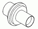 Miller Special Tools MS6804 Ball Joint Adapter - No Return