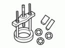 Miller Special Tools MSC293M Puller Set - No Return
