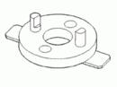 Miller Special Tools MSC46871 Adapter Cam Sprocket