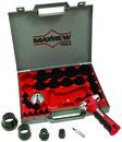 Mayhew Hollow Punch 28 Pc Kit