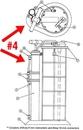 A & A Hydraulic Repair 822566 Tube Connector Kit, Mv7201