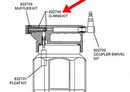 A & A Hydraulic Repair 822705 O-Ring Kit