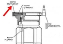 A & A Hydraulic Repair 822709 Muffler Kit