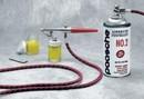 Paasche Airbrush 2P-H Travelers Kit Incl #3 Tip & Air Cap