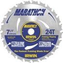 Irwin PE24030 SAW BLADE 7-1/4