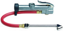 Plews 17-850 Inflator Gauge Deluxe W/Dual Foot Chk