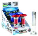Wilmar PTW2447 Led Flashlight/Lantern