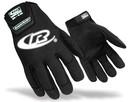 RINGER'S GLOVES 133-08 Mechanics Gloves - Black S