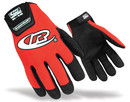 RINGER'S GLOVES 135-08 Auth Mech Glove Red S