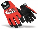 RINGER'S GLOVES 135-09 Auth Mech Glove Red M