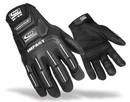 RINGER'S GLOVES 143-13 Split Fit Air Imp Glove-Black Xxxl