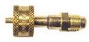 ROBINAIR 18143 Straight Adapter F/Gm91 A-F-U-W V