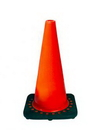 Sas  Safety SA7500-18 Traffic Safety Cone Orange 18