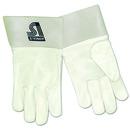 STEINER SB0229M Med Goatskin Tig Gloves W/3