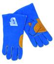 STEINER SB025NT Pr Blue Natural Thumb Weld Glove