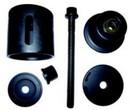 Sir Tools SIRBMW3067 Differential Mount Bushing Kit - Rear