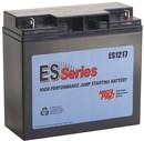 Clore AUTOMOTIVE ES1217 12V Battery Es2500 17Ah