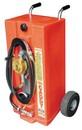 TODD INDUSTRIES 2403IPQD Gas Caddy W/Pump Kit