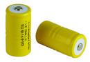 TIF INSTRUMENTS TF8806A Rechargeable Ni-Cad Batteries 2X2.4V
