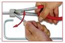 V8 Tools 808 +Plier 1/4