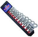 VIM Tools CFB200 Crowfoot Box Flex 10 Pc