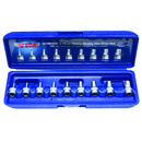 Vim-Durston SHM400 Metric Stubby Hx Dr 9Pc Set 2mm-10mm