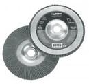 VICTOR TECHNOLOGIES VQ1423-2221 Flap Disc Zircna 4-1/2X5/8-11Nc 60G