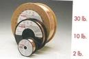 VICTOR TECHNOLOGIES VQ1440-0215 Er70S-6 Mild Stl Weld Wire .030 2Lb