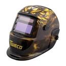 Victor Auto Darkening Helmet W/Dragon Design
